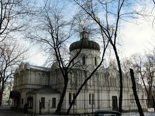 Литургия свт. Василия Великого